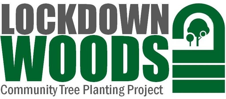 Lockdown Woods Community Tree Planting Project logo